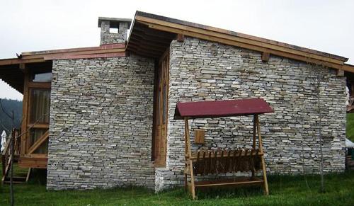 Суха каменна зидария