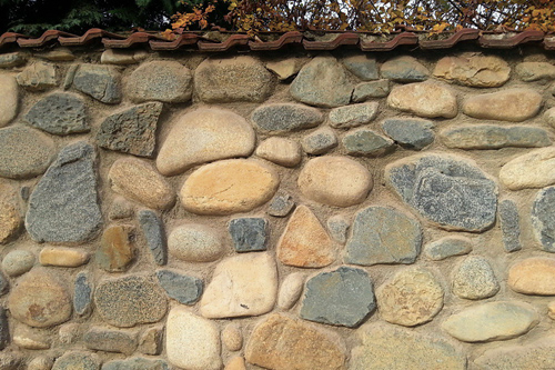 Речни камъни